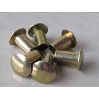 铁铆钉 实心铁铆钉 半空心铁铆钉 非标铁铆钉