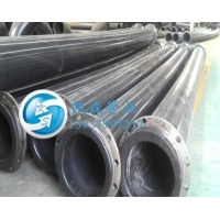 工业耐磨管