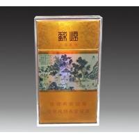 亚克力香烟展示/电子新产品展示架/香烟收纳盒/水晶盒
