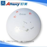 宽电压 7W雷达感应LED吸顶灯 品质稳定色调纯正 安全