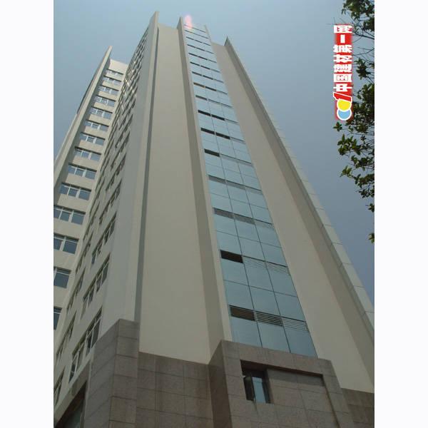 高层建筑-022|多功能万变玻璃百叶透气窗
