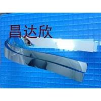 银亮镜面PET镀铝薄膜反光片、PET日光灯反光片