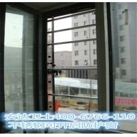 安达卫士不锈钢可开启防护窗