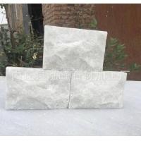 经销批发白色蘑菇石 白沙岩蘑菇石 高品质蘑菇石 自然面蘑菇石