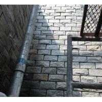 厂家批发外墙文化石灰石英文化石蘑菇砖