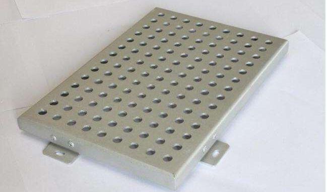 龙标铝单板,您身边的铝单板专家