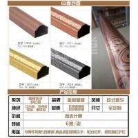 供应金鼎昊晟6米彩色不锈钢异型管钛金镀铜楼梯扶手管
