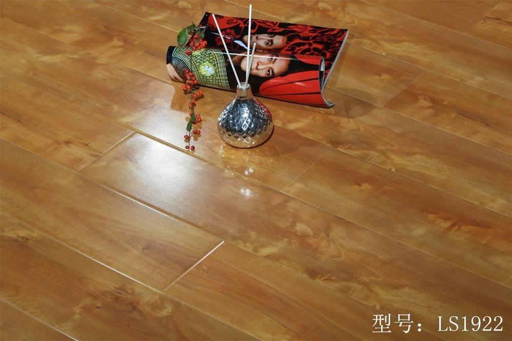 联臣地板全友宜家定制家居地板
