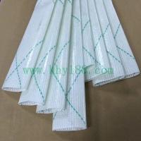 聚氯乙烯玻纤管黄蜡管