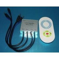 LED调色温遥控控制器