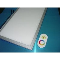 厂家供应金普瑞25W  RGB全彩调光面板灯