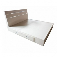 豪派橱柜-板式床
