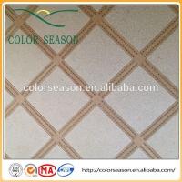 专业供应新型蛭石建筑材料 蛭石装饰墙 保温隔热板