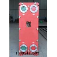 供板式换热器窑炉热能余热回收专用配套设备