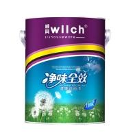 净味全效健康墙面漆 内墙漆 防水漆 净味漆 健康漆