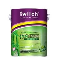 竹炭鲜呼吸健康优质墙面漆 竹炭漆 内墙漆  环保漆  净味漆