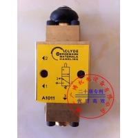 克萊德CLYDE空氣限位開關A1011 A2033機控閥氣控