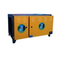 北京油烟净化器GD-6A低空光解油烟净化器