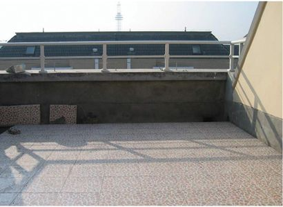 平屋顶保温隔热 平屋顶阳台保温