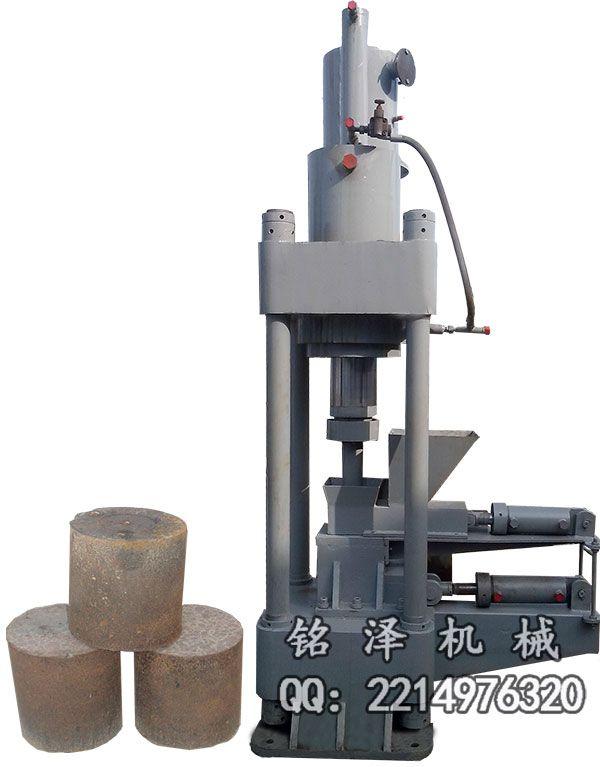1000t金属屑压块机成本低收益高