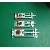 供应UV机,流水线机械设备滚轮轴承座,涨紧轴承座