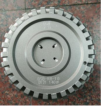 CNC磨轮