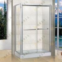 迪雅淋浴房 方形有框淋浴房 非标定制