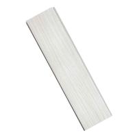 江门捷龙集成铝天花批发 仿木纹长条铝扣板 过道铝条扣