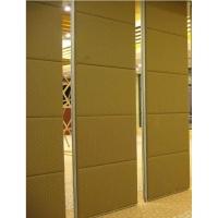 亮科活动隔墙、高隔间,适用于酒店和办公大厅