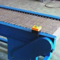 链板网带烘干固化流水线粉末涂料生产流水线机电组装流水线网带