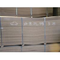 高密度板,高密度硬質纖維板