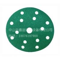 供应圆盘砂纸,广东中山圆盘砂纸,抛光研磨专用圆盘砂纸