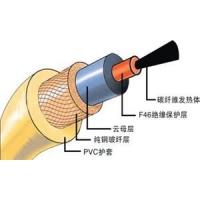 南昌上饶景德镇赣州九江瑞昌长丝碳纤维地暖安装销售
