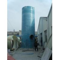 一体化预制泵站|玻璃钢筒体|玻璃钢储备罐
