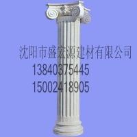 沈阳GRC-罗马柱