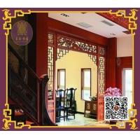 东渝仿古|木雕家具|门窗|镂空雕花板