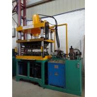 120吨铝天花生产设备_铝天花加工设备_集成吊顶液压机油压机