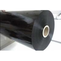 耐高温聚四氟乙烯膜_单边纳化车削膜_鼠标脚垫_黑色铁氟龙纳化