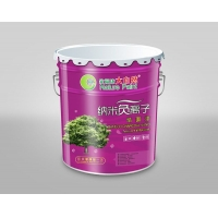 中国十大油漆涂料品牌大自然油漆