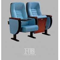 鸿涛礼堂椅图片