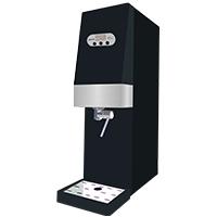 汉南步进式商务校园节能开水器吧台机咖啡机品牌