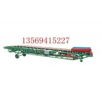 DY型玉米装车用带式输送机_带式输送机配件