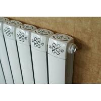 钢铝复合暖气片