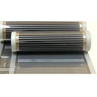 电地暖 碳纤维电热膜 发热电缆