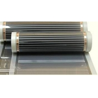武汉瑜伽房发热电缆材料厂家专供,直接发热