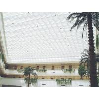 上海凉度折叠天棚帘