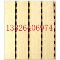广州槽木吸音板,吸声板,隔音板