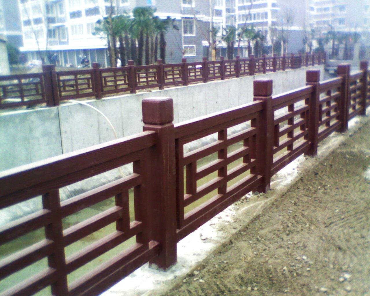 仿木栏杆-仿木栏杆批发、促销价格、产地货源 - 阿里巴巴