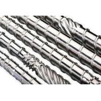 金纬管道HDPE双壁波纹管螺杆