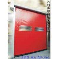 上海防撞复位高速门直销
